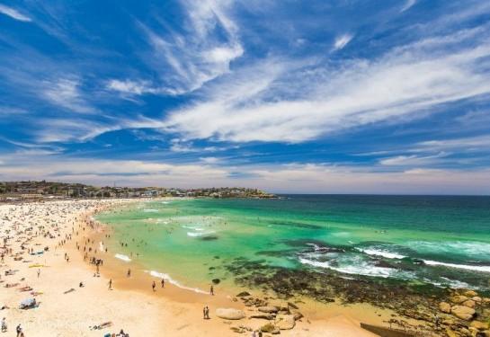 Khám phá Sydney tuyệt vời