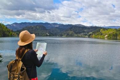 5 tips dành cho bạn gái khi du lịch một mình