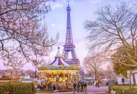 Gợi ý 6 địa điểm đón Giáng sinh tuyệt vời tại châu Âu