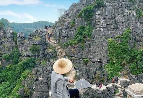 """Top những Vạn Lý Trường Thành Việt Nam khiến giới trẻ """"sốt xình xịch"""""""