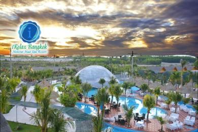 Đồi Cừu - Hồ Cốc - Resort Irelax Bangkok 3*