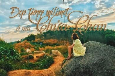 Núi Chứa Chan - Lagi - Dinh Thầy Thím - Chùa Đại Tòng Lâm