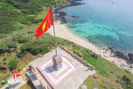 Phan Thiết - Đảo Phú Quý (Tàu Phú Quý Express)