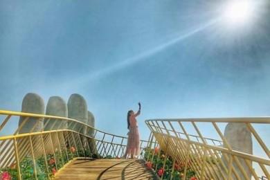 Đà Lạt: Vườn Thượng Uyển Bay - KDL DaLaLand - Cầu Vàng phiên bản ĐL - Đồi Chè - Linh Ẩn Tự